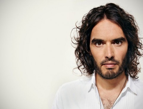 Russell Brand's picture