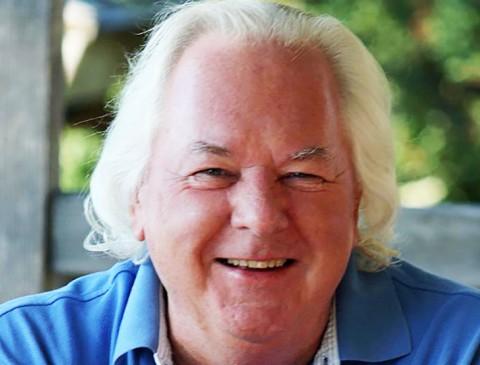 Robert Moss's picture