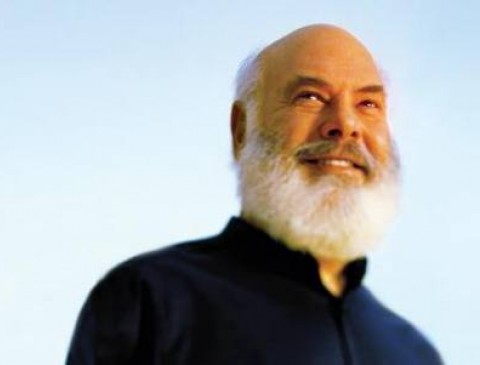 Dr Andrew Weil's picture