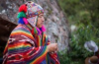 The Inca Shaman's picture